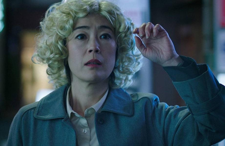 «Oh Lucy !» : le double film réussi d'Atsuko Hirayanagi