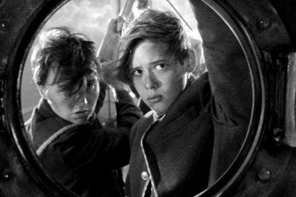 «Les garçons sauvages» : une expérience onirique absolue