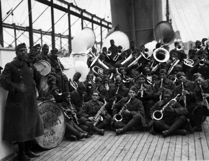 L'Europe fête les 100 ans du premier concert de jazz sur son sol, à Nantes
