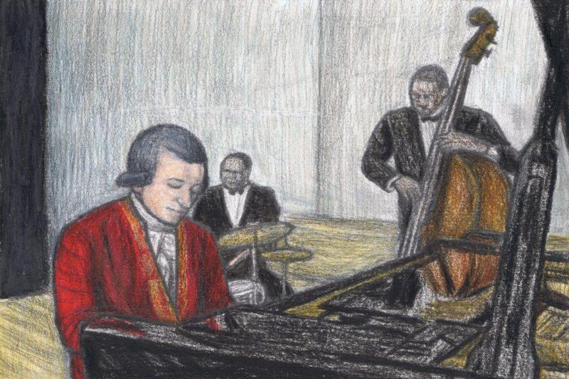 12 février 1924 : jazz ou classique… George Gershwin ! What else ?