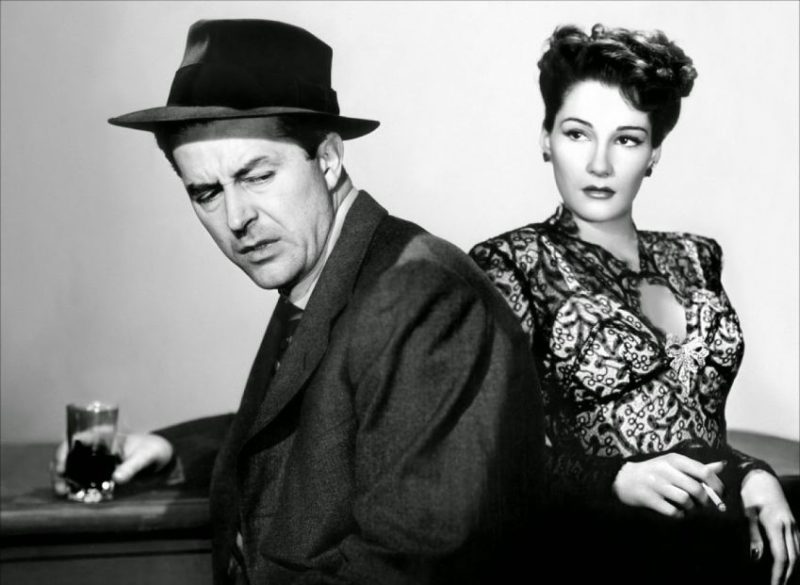 «Le Poison» : un film addictif signé Billy Wilder