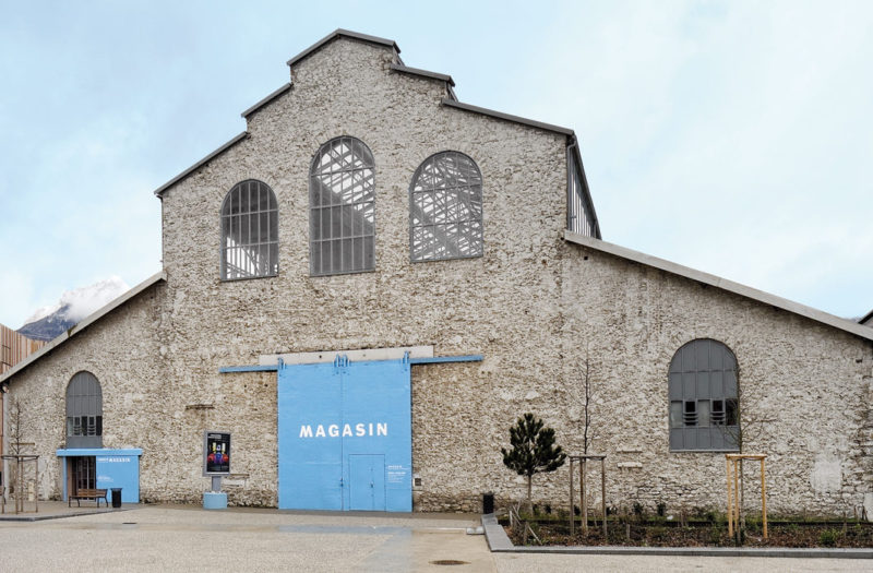 CDI. Grenoble – Le MAGASIN des horizons recrute un régisseur général (f/h)