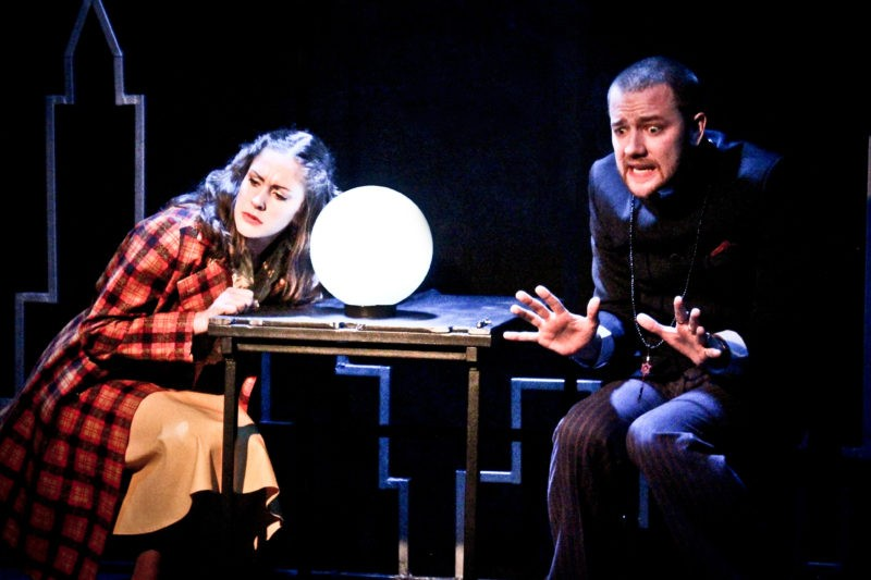 Appel à projet pour le festival Impatience 2018 : avis aux jeunes compagnies de théâtre contemporain