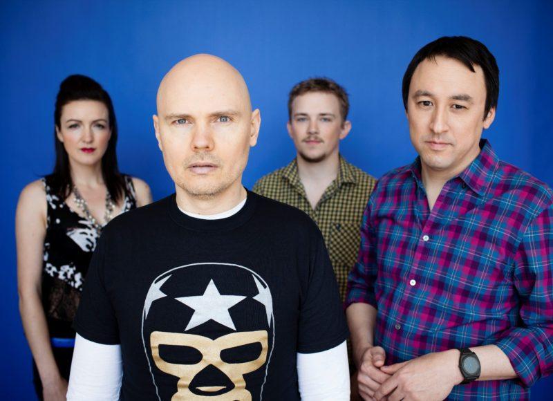 The Smashing Pumpkins se reforment pour une tournée