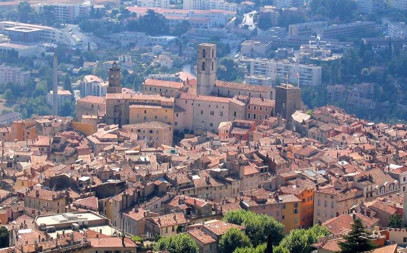 Provence – Le Forum de Carros recherche un régisseur général (h/f) : 600h/an