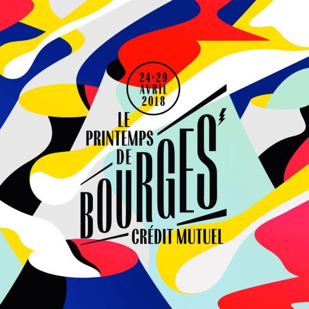 Appel à candidatures – Jouez au Printemps de Bourges.