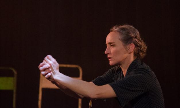 «Guérisseur»: belle présence du théâtre et curieux manque de foi