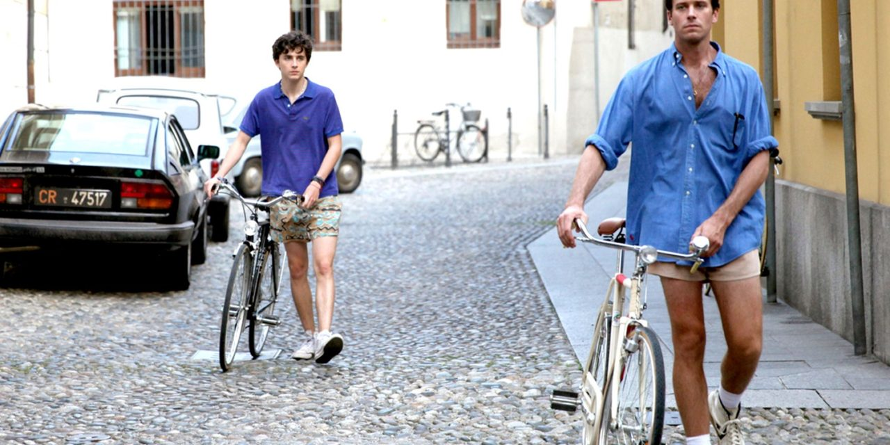« Call me by your name » : une romance gay triste