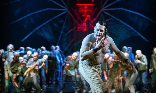 29 mars 1828 : le magnifique «opéra d'horreur» de Heinrich Marschner