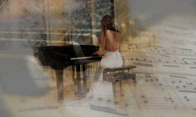 3 avril 1869 : le séduisant et unique concerto pour piano d'Edvard Grieg