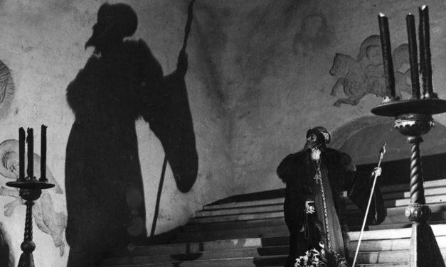 23 mars 1961 : réhabilitation du terrible chef-d'œuvre de Prokofiev