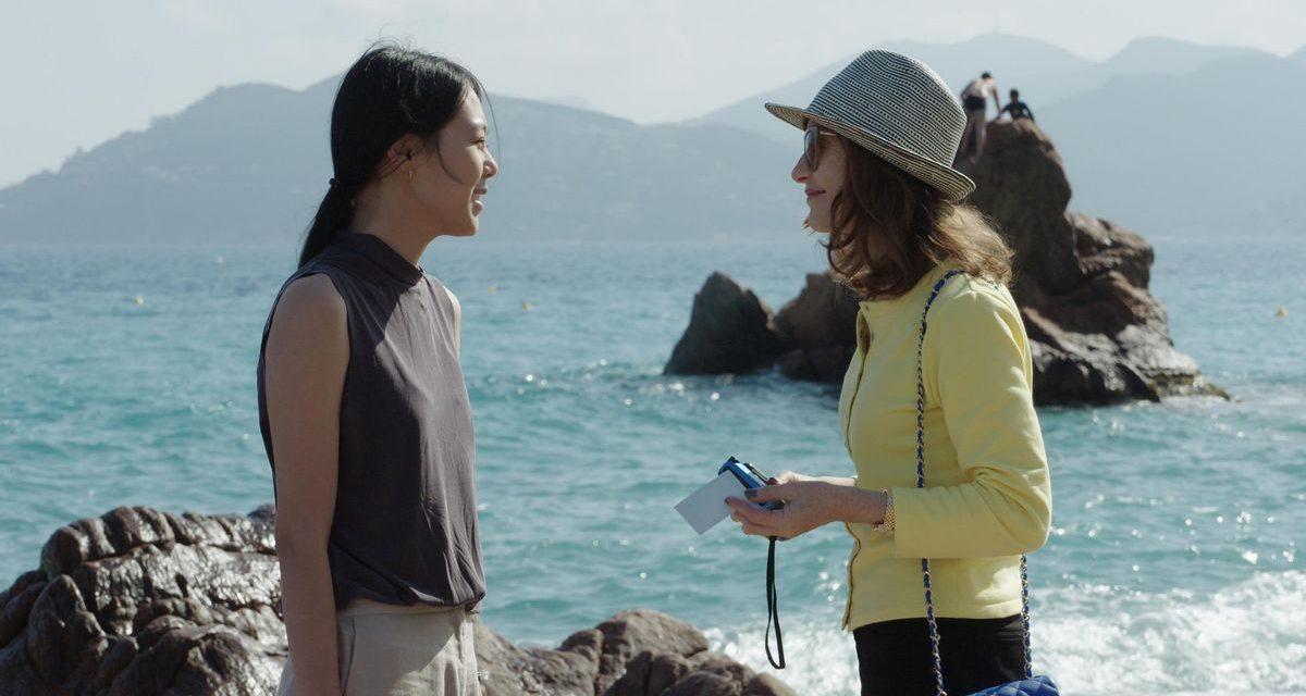 «La Caméra de Claire» : le Rohmer coréen égal à lui-même