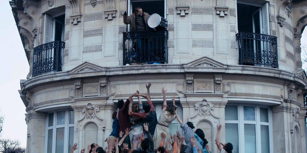 «La Nuit a dévoré le monde» : un film de zombies germanopratin