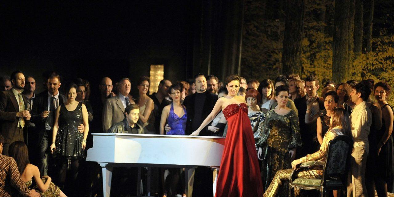 6 mars 1853 : l'opéra de Verdi garanti sans ajout de conservateurs