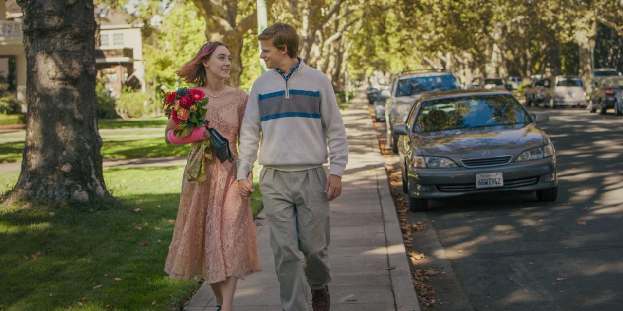 « Lady Bird » : un coming of age movie attachant et… c'est tout.