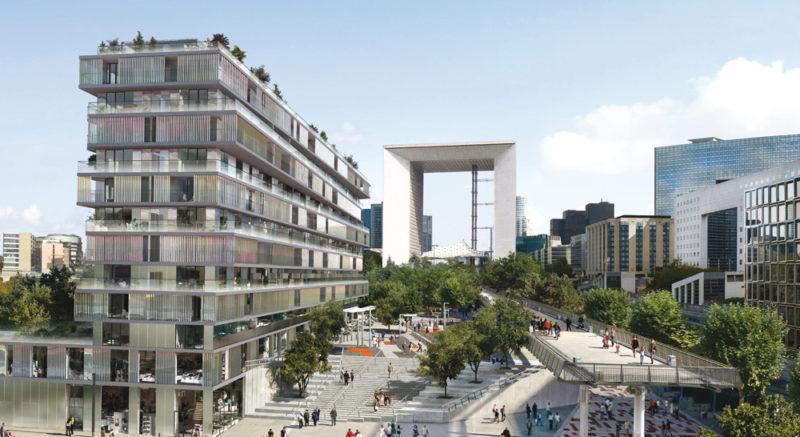 Les villes de Nanterre et Colombes proposent 4 résidences-missions (CLEA)