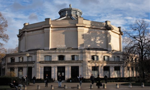 Paris : « Marigny, le plus beau théâtre du monde »
