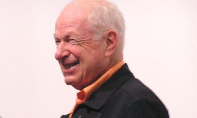 Infatigable Peter Brook : 92 ans et un nouveau spectacle !
