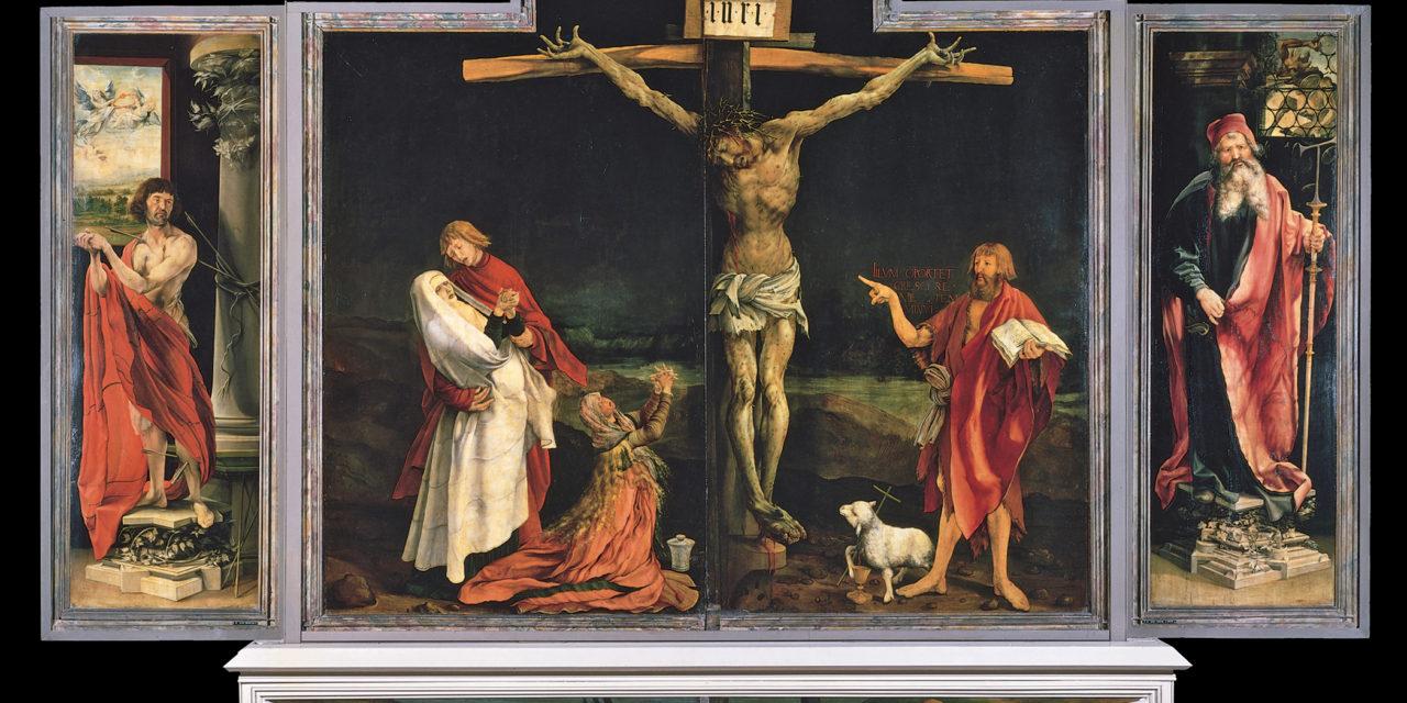 28 mai 1938 : Hindemith compose sept tableaux pour un peintre