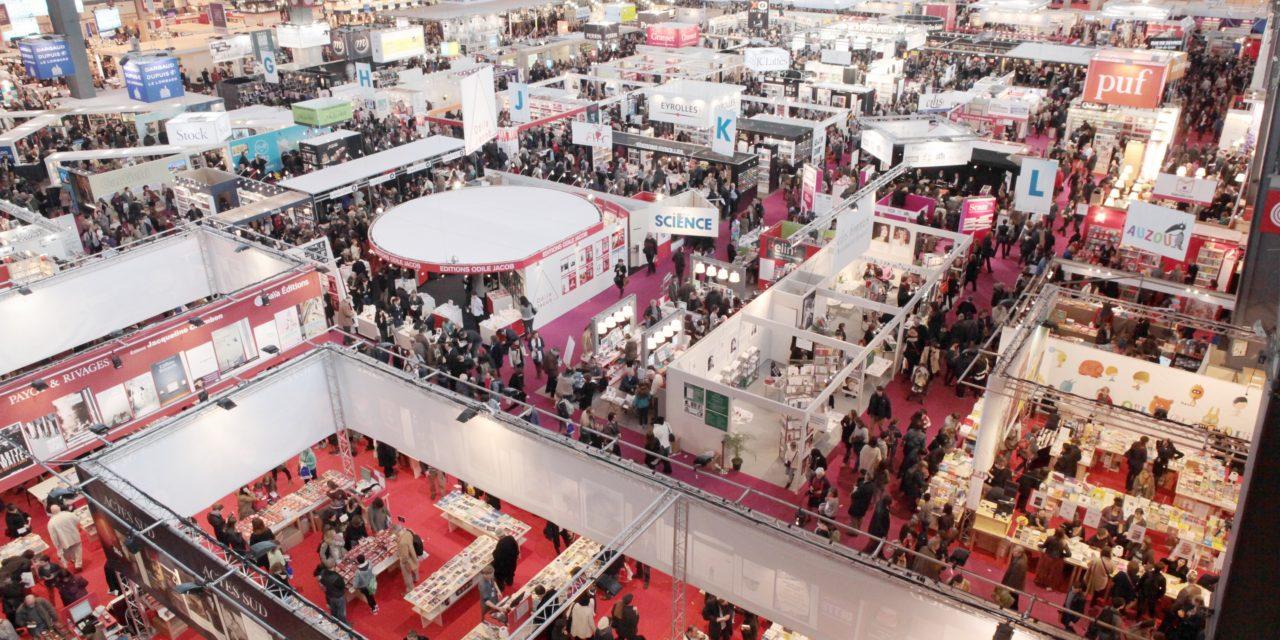Salon Livre Paris : les auteurs obtiennent gain de cause