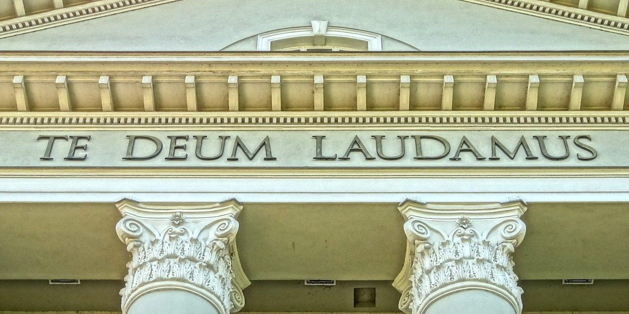 7 avril 1898 : le «Te Deum» d'action de grâces pour le public de Giuseppe Verdi