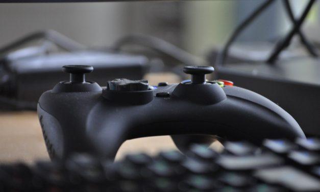 La mémoire vive du Conservatoire national du jeu vidéo français
