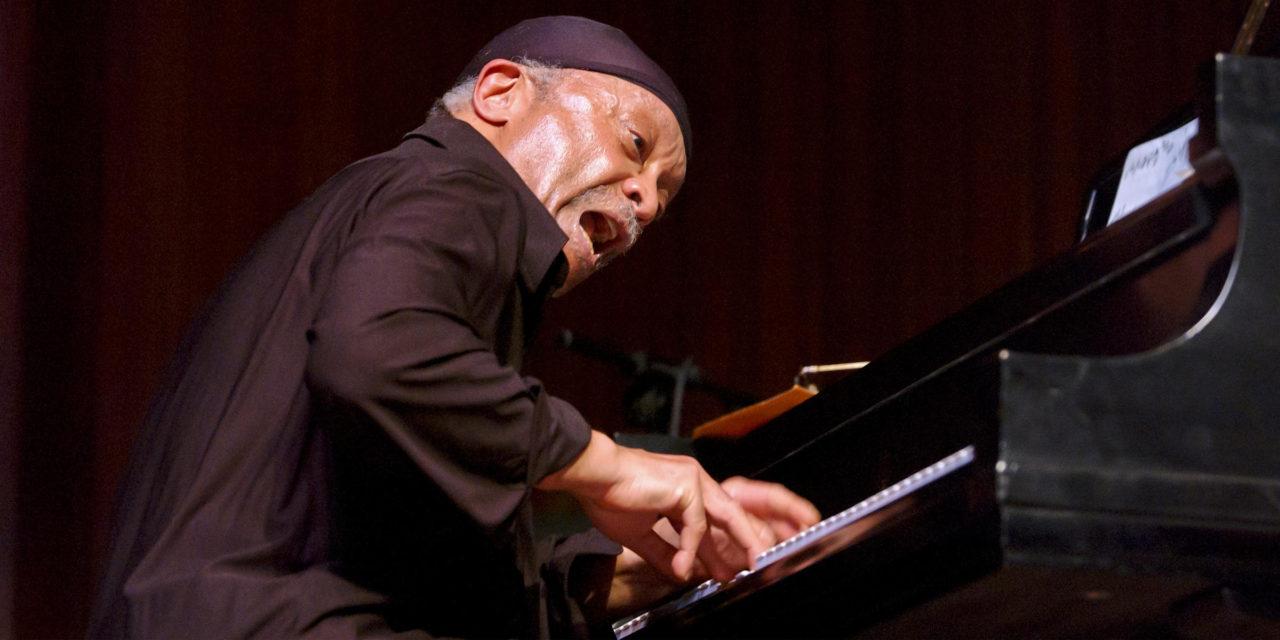 RIP. Cecil Taylor, pianiste de jazz américain