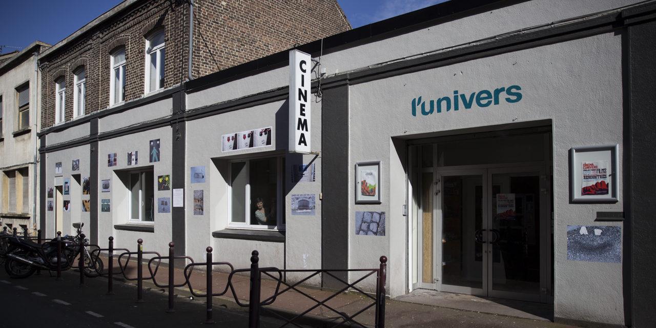 Lille – CDI. Le cinéma l'Univers recrute un chargé d'administration-projet (f/h)
