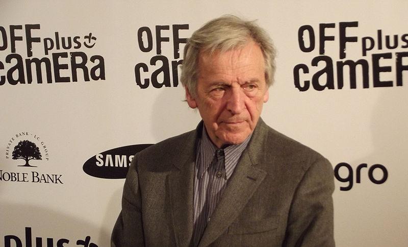 Une question à… Costa-Gavras : Mai 68 et le cinéma