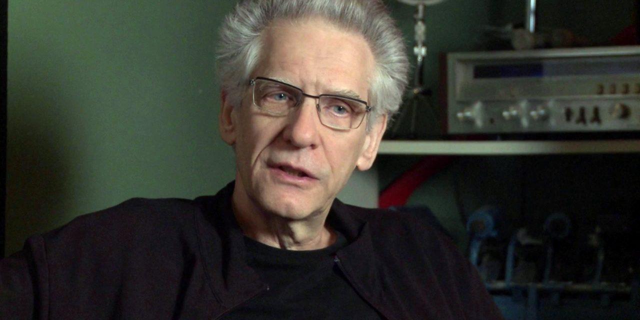 David Cronenberg, invité d'honneur du 10e festival du film policier de Beaune