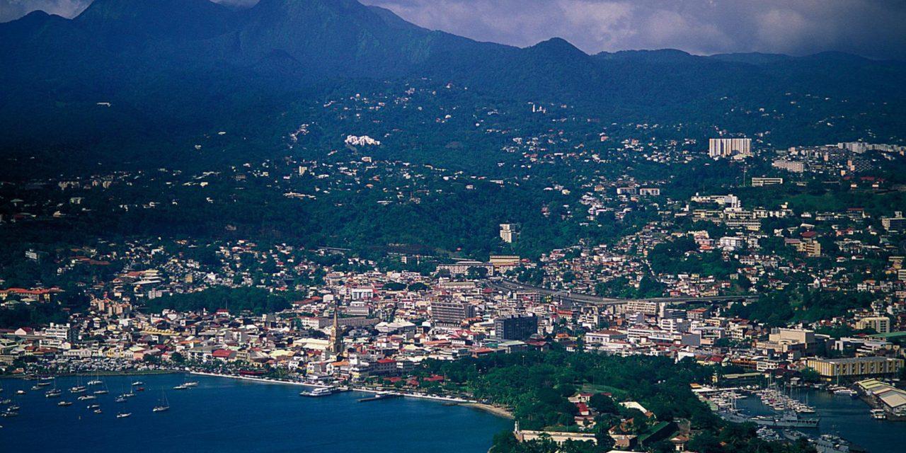 Martinique – Tropiques Atrium, scène nationale, recrute son directeur (f/h)