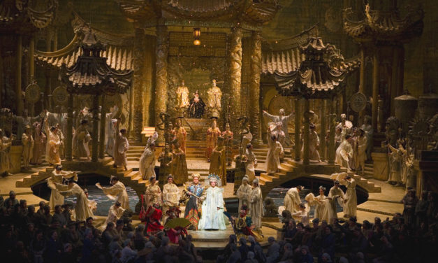 25 avril 1926 : le triomphe post-mortem de Puccini