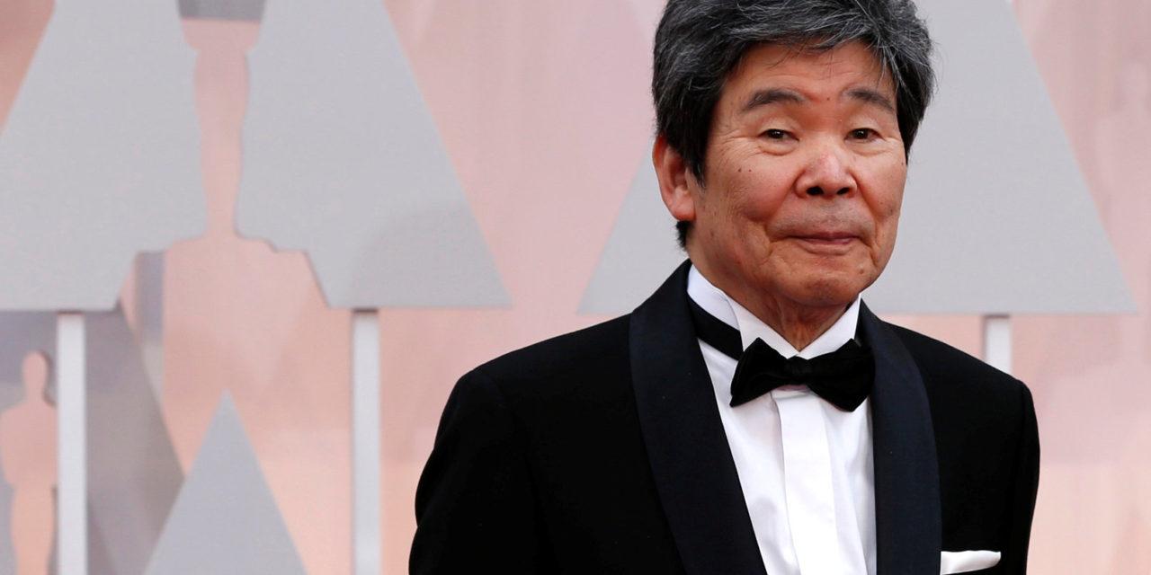 RIP. Isao Takahata, réalisateur du «Tombeau des Lucioles» et cofondateur des studios Ghibli