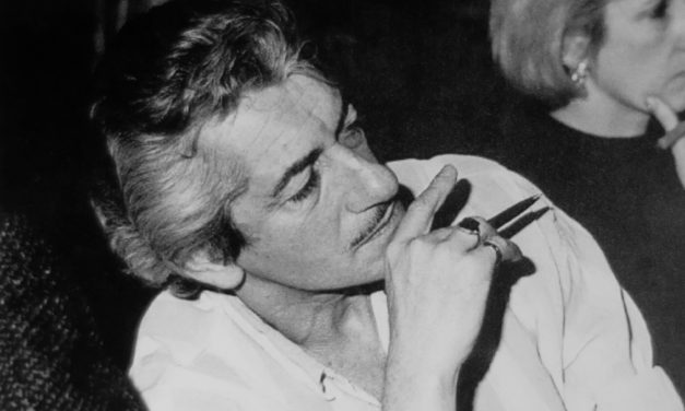 Jean-Pierre Léonardini, la pensée du style