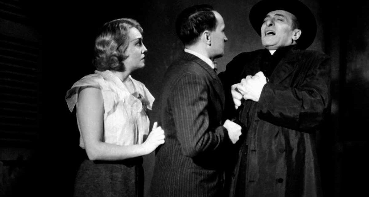 «Le Crime de Monsieur Lange» : Renoir et Prévert filment une utopie socialiste