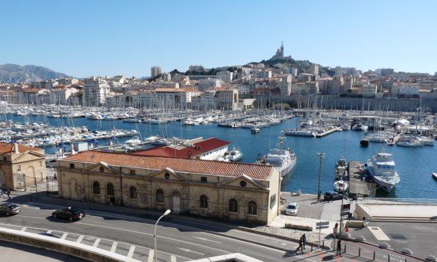 Marseille – Le GMEM, centre national de création musicale, recrute un chargé de production (f/h)