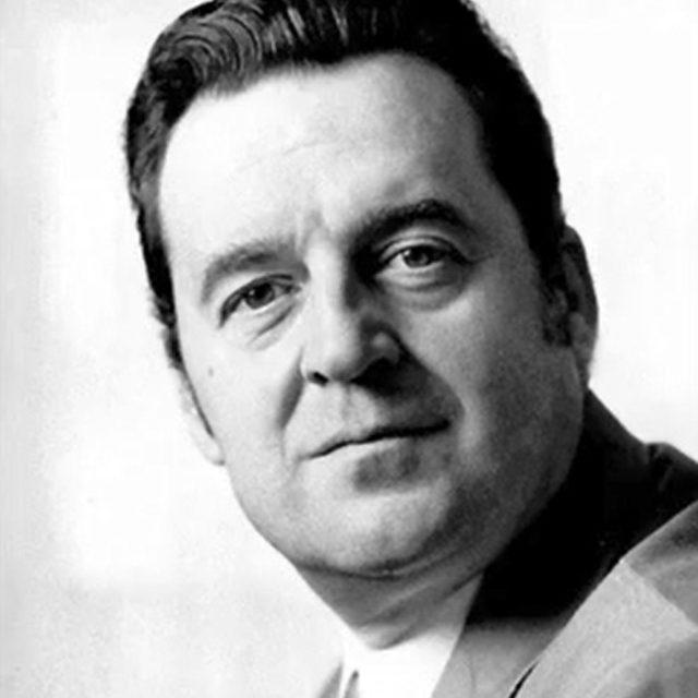 RIP. Michel Sénéchal, ténor français