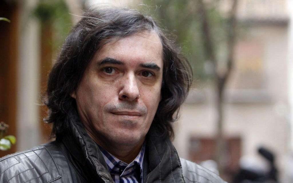 Mircea Cărtărescu couronné du prix Formentor 2018
