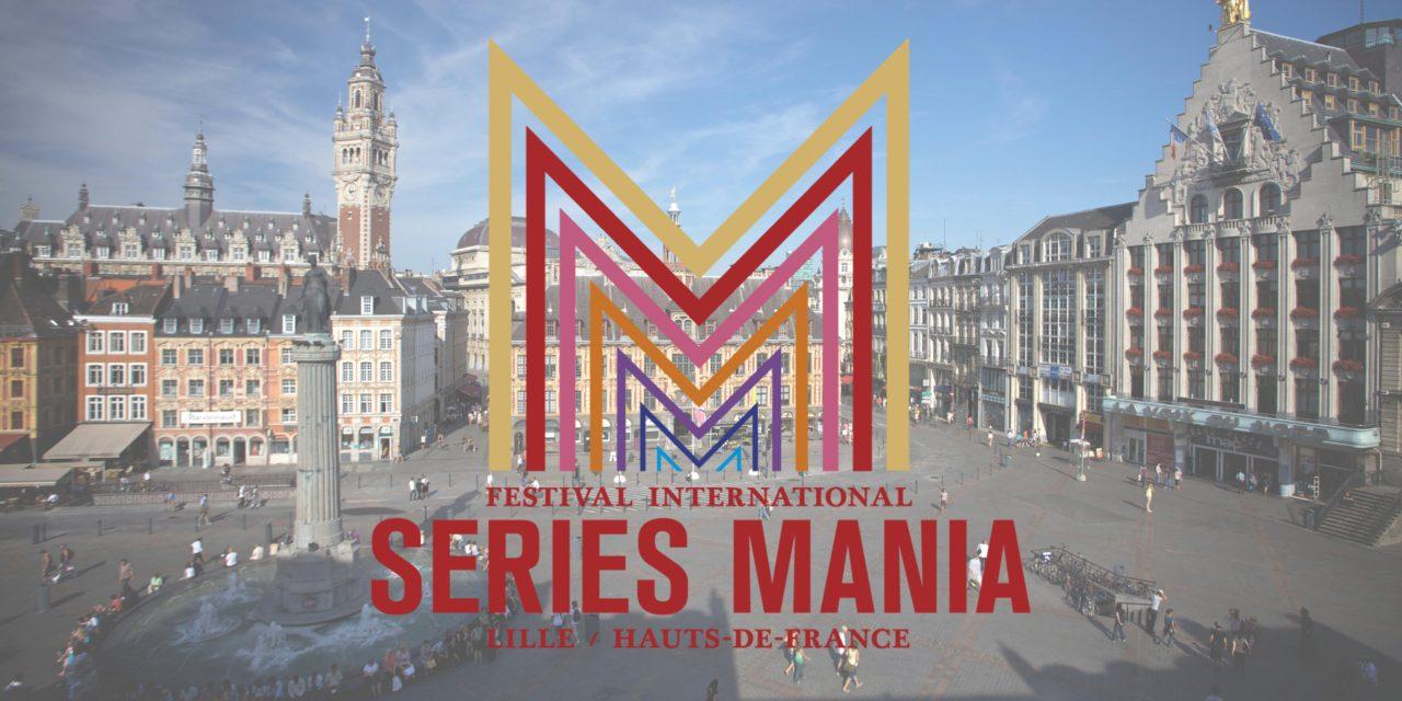 Festival Séries Mania à Lille : le sacre des séries