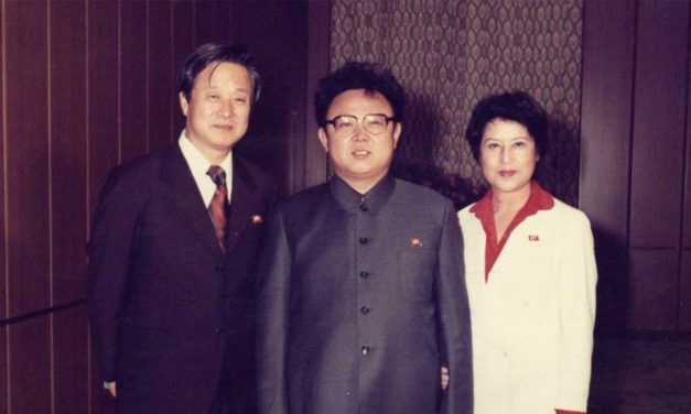 RIP. Choi Eun-hee, étoile du cinéma sud-coréen, jadis kidnappée par Kim Jong Il