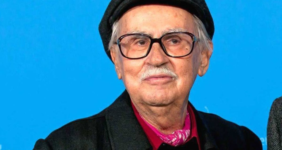 RIP. Hommage au réalisateur Vittorio Taviani, le frère indissociable de Paolo