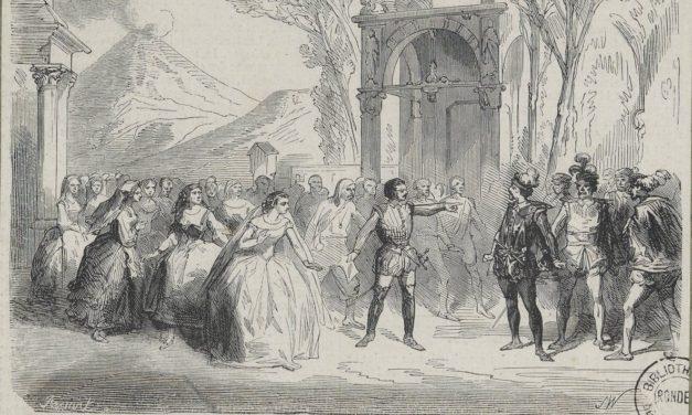 3 mai 1831 : Ferdinand Hérold, le pirate et sa fiancée de marbre