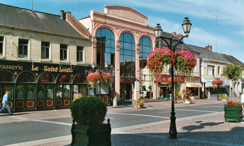 Nord – La ville de Fourmies recrute un directeur-chef de projet culturel théâtre (f/h)