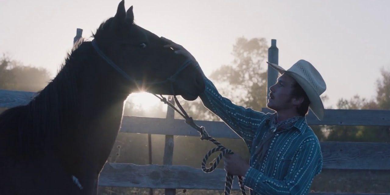 «The Rider» : chevauchées fantastiques