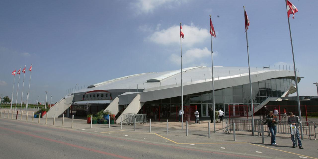 La ville de Beauvais recrute un directeur pour l'Elispace – salle de spectacles (f/h)