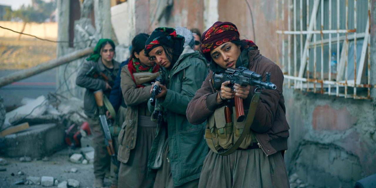 Interview. Eva Husson : «Les femmes ont toujours été des guerrières»