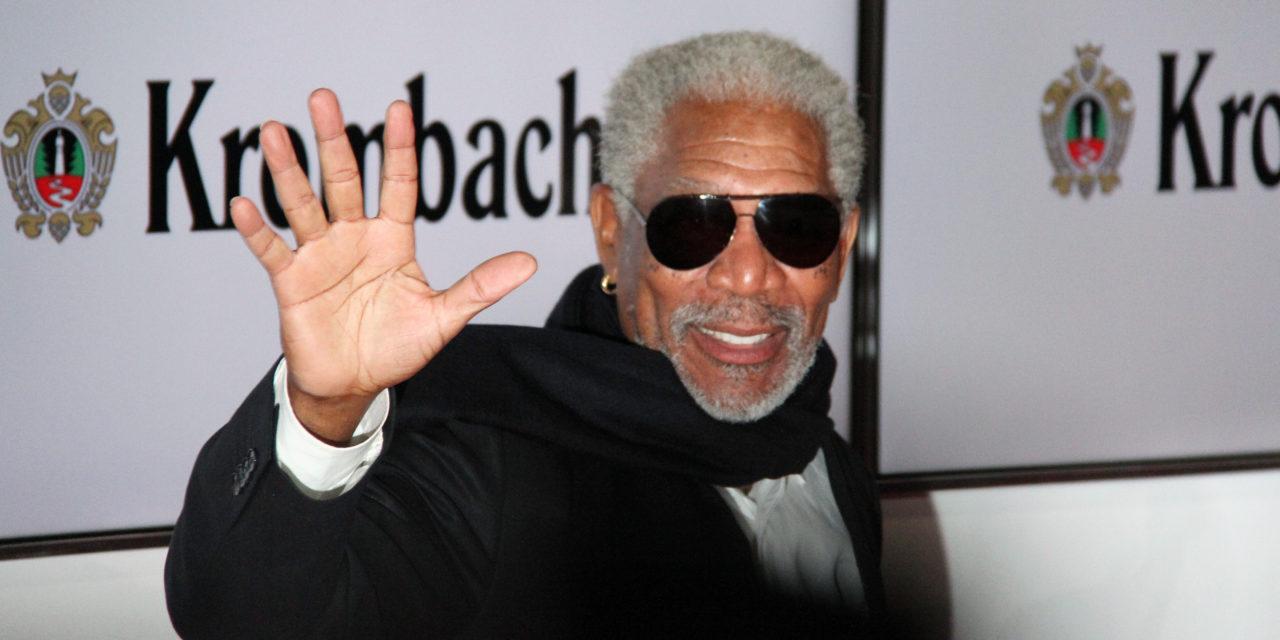 #MeToo – Morgan Freeman, accusé à son tour, demande pardon