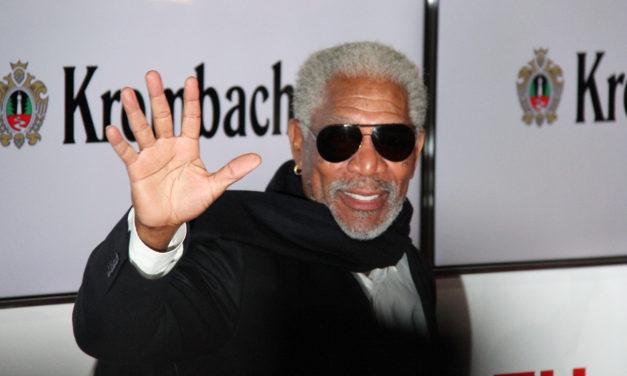 Morgan Freeman, victime d'un excès du mouvement #MeToo ?