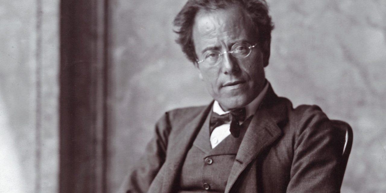 9 juin 1902 : la revanche de Gustav Mahler