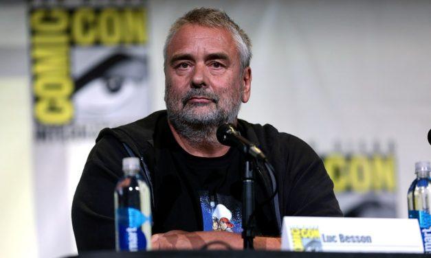 #MeToo – Luc Besson, visée par une plainte, parle d'une «accusation fantaisiste»